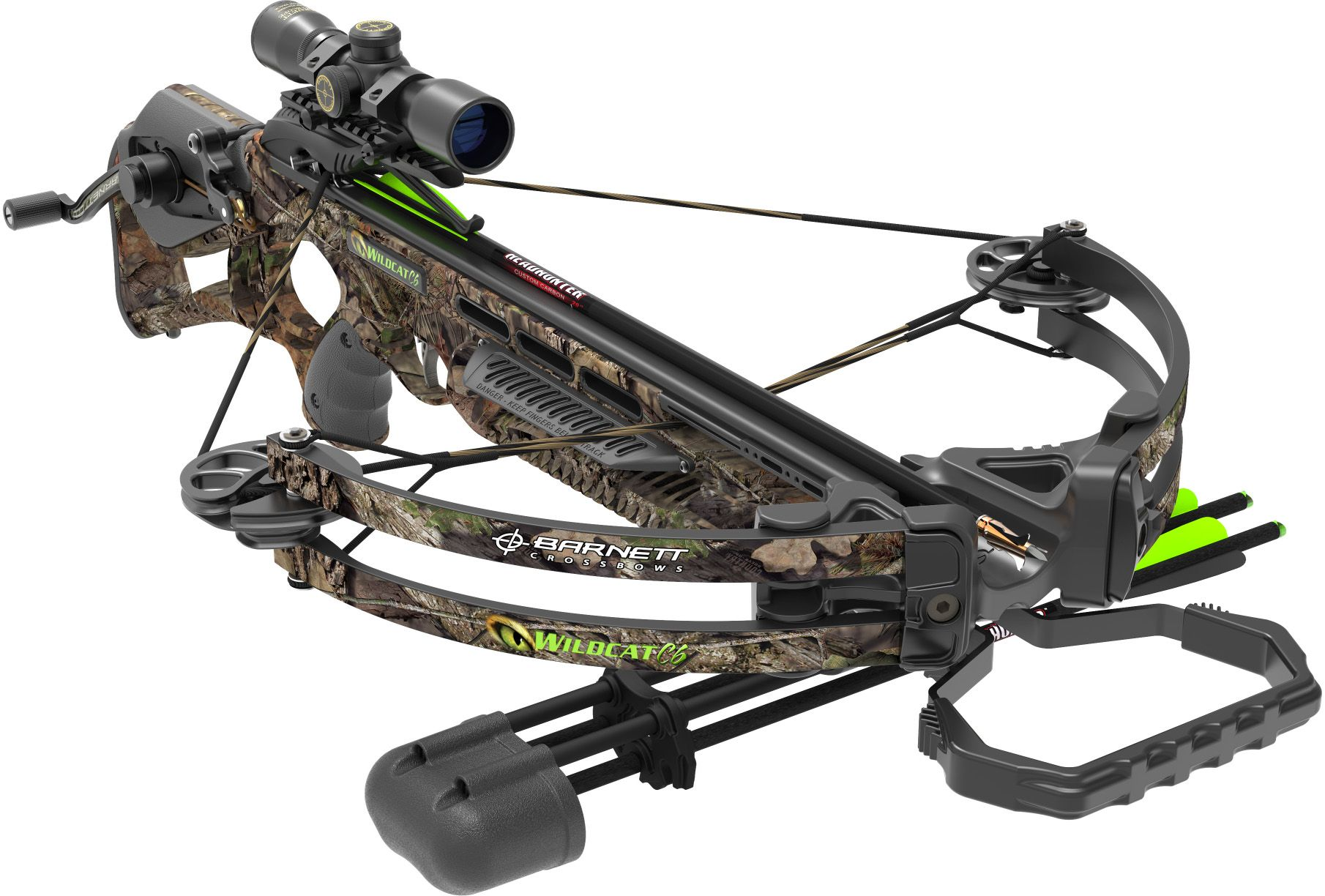 Barnett Wildcat C6 - Crossbow Review