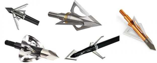 2019 Best Crossbow Broadheads For Hunting