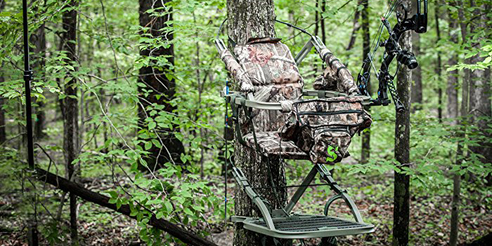 Tree Stand Buying Guide | BowAuthority