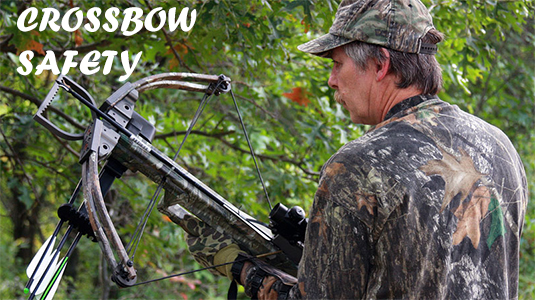 Crossbow Safety & Maintenance Guide | BowAuthority