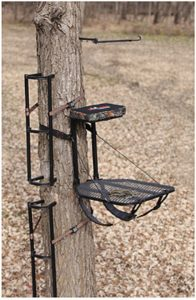 Lock On Or Hang Tree Stands