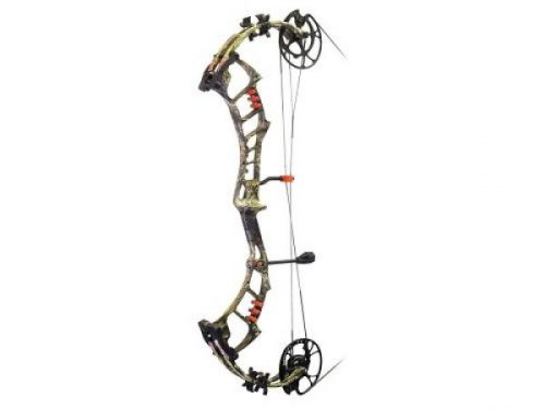 PSE Bow Madness Epix - Compound Bow Review | BowAuthority