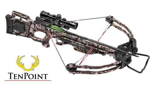 TenPoint Titan SS - Crossbow Review